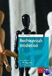 - Rechtspraak Mediation