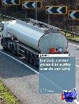 Buissing, J.G. - Jaarboek Vervoer Gevaarlijke stoffen over de weg 2019