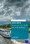 - ADN 2019 Vervoer gevaarlijke stoffen over de binnenwateren