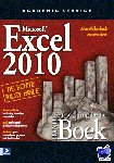 Walkenbach, John, LINE UP boek en media - Excel 2010  het complete handboek - POD editie