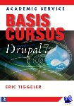 Tiggeler, Eric - Basiscursus Drupal  7 - POD editie