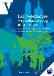 Nozeman, Ed, Langendoen, Michael, Post, Wim van der - Het Nederlandse winkellandschap in transitie