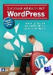 Mostert, Rogier - Succesvol publiceren met wordpress - POD editie