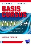 Peters, Victor - Basiscursus PHP 5.4