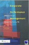 Geelen, P. - Corporate Performance Management - POD editie