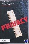 Thole, Elisabeth, Jagt, Friederike van der, Roerdink, Herwin - 50 vragen over privacy - POD editie