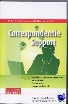 - Management support Correspondentie Support - POD editie
