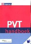 Vink, Frans W.H., Leeuwen, Theo van - PVT Handboek - POD editie