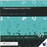 Schimmel, Peter - Controlling & auditing in de praktijk Fraudebeheersing - POD editie