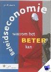 Bouwens, Jan - Beleidseconomie - POD editie