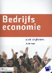 Smeur, John - Bedrijfseconomie voor beginners - POD editie
