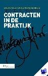 Ruygvoorn, Marcel - Contracten in de praktijk - POD editie