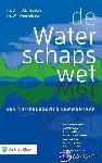 Anches, V.M., Dekking, J.W.C., Kampen, A.R. van, Kraak, M.J. - De waterschapswet