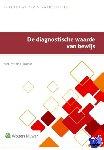- De diagnostische waarde van bewijs - POD editie