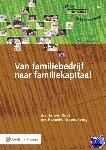 Knol, J.J.A. - Van familiebedrijf naar familiekapitaal - POD editie