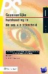 Nacinovic, H.W.M. - PS Special Gezamenlijke huishouding in de sociale zekerheid - POD editie