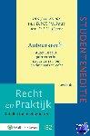 Spoor, J.H. - Auteursrecht
