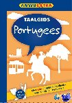 - ANWB taalgids : Portugees