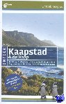 Losskarn, Dieter - Ontdek Kaapstad & de Kaap