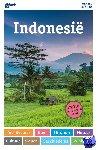 Dusik, Roland - Wereldreisgids Indonesië