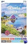 - WERELDREISGIDS CANADA OOST