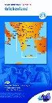 ANWB - ANWB wegenkaart Europa 4 Griekenland