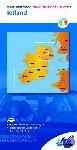 ANWB - ANWB wegenkaart Groot-Brittannië 2. Ierland