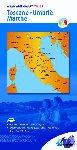 ANWB - ANWB wegenkaart Italië 7. Toscane,Umbrië,Marche
