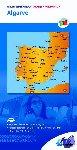 ANWB - ANWB wegenkaart Spanje/Portugal 7 . Algarve