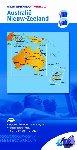 ANWB - ANWB wegenkaart Wereld 2. Australië/Nieuw-Zeeland