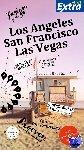 Andriesse, Amir - Extra Los Angeles, San Francisco, Las Vegas