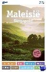 Loose, Renate - WERELDREISGIDS MALEISIË, SINGAPORE