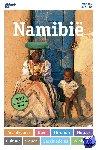 Losskarn, Dieter - Namibië