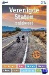 Braunger, Manfred - WERELDREISGIDS VERENIGDE STATEN ZUIDWEST
