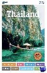 Loose, Renate - Thailand wereldreisgids