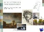 Lootsma, Hilbert - In de voetsporen van Rembrandt