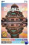 Palahutev, Georgi, Bòcker, Simone - Bulgarije wereldreisgids