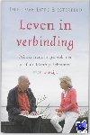 Lippe-Biesterfeld, Irene van, Schouten, Matthijs - Leven in verbinding - POD editie