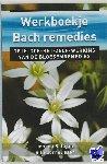 Salajan, Ioanna, Cornelissen, Sita - Werkboekje Bach-remedies - Ankertje 83 (def) - POD editie