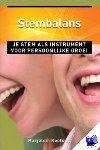 Koetsier, Marjolein - Stembalans - Ankertje 350 (def) - POD editie
