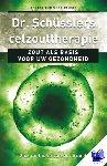 Snoek, Dick van der, Snoek, Ineke van der - Dr. Schüsslers celzouttherapie - Ankertje 272 - POD editie