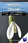 Zaalberg, Bram - Bloesemtherapie ankertjes 348 - POD editie