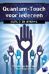 Menkhorst, Linda, Rosmalen, Yolande van - Quantum-Touch voor iedereen - POD editie