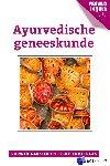 Aakster, Corwin, Kortekaas, Fleur - Ayurvedische geneeskunde - POD editie