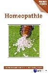 Aakster, Corwin, Kortekaas, Fleur - Homeopathie - POD editie
