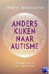Boogaard, Merel - Anders kijken naar autisme - POD editie