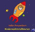 Purperhart, Helen - Kindermeditatiekaarten