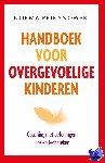 Prikanowski, Norma - Handboek voor overgevoelige kinderen - POD editie