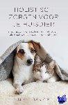 Senior, Niki J. - Holistisch zorgen voor je huisdier - POD editie