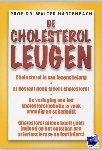 Hartenbach, W. - De cholesterol leugen - POD editie